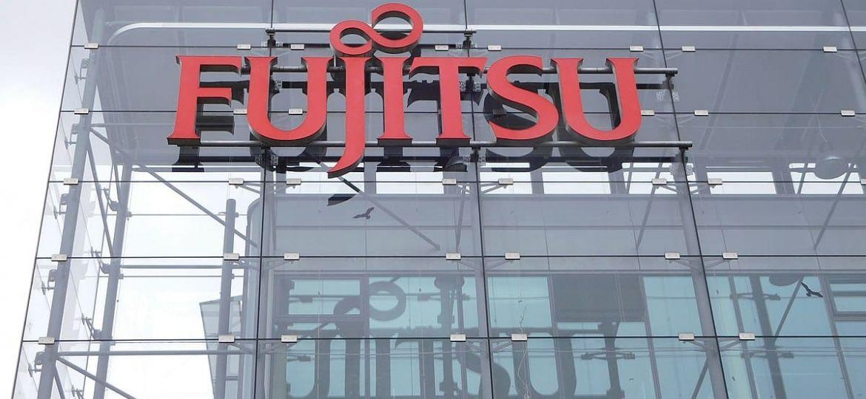 Fujitsu Firması MERKEZ