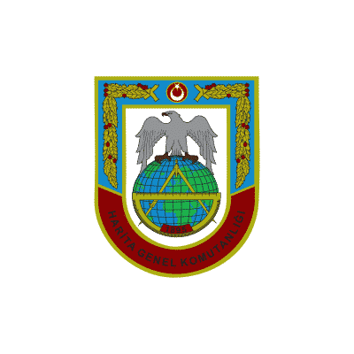 Harita Genel Komutanlığı logo