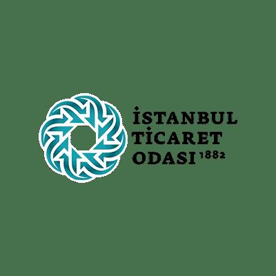 İstanbul Ticaret Odası logo