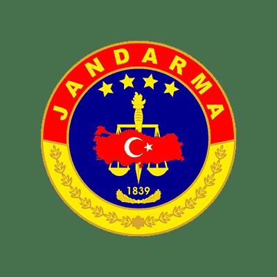 Jandarma logo
