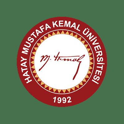 Mustafa Kemal Üniversitesi logo
