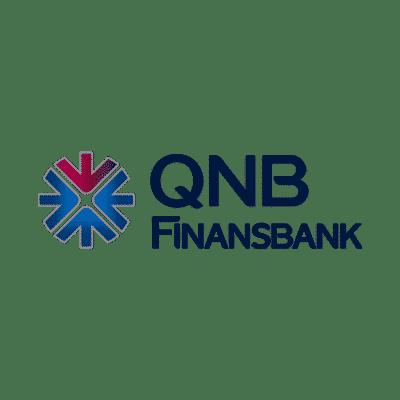 QNB Finansbak logo
