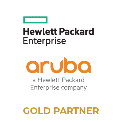 Aruba firmasına ait logo