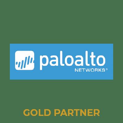 Paloalto firmasına ait logo