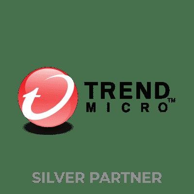 Trend Micro firmasına ait logo