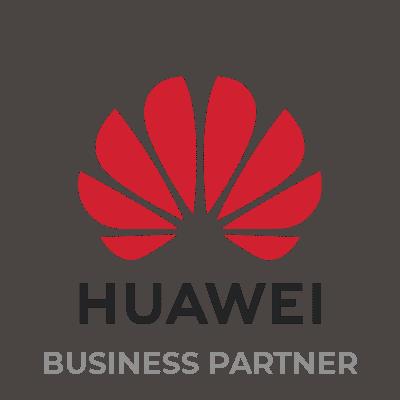 Huawei firmasına ait logo