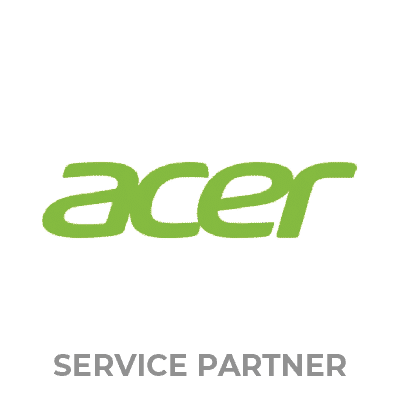 Acer firmasına ait logo