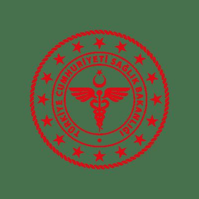 Sağlık Bakanlığı logo