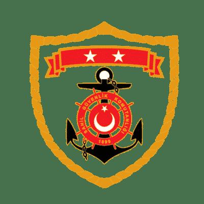 Sahil Güvenlik Komutanlığı logo