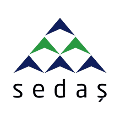 Sedaş firmasına ait logo
