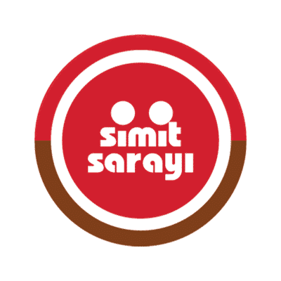 Simit Sarayı firmasına ait logo