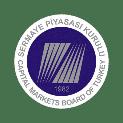 Sermaye Piyasası Kurulu logo