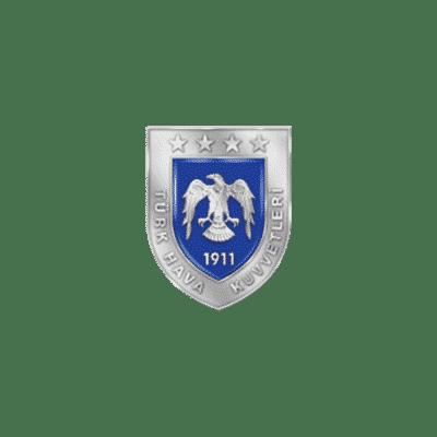 Türk Hava Kuvvetleri logo