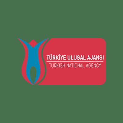Türkiye Ulusal Ajansı logo