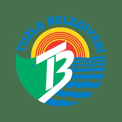 Tuzla Belediyesi logo